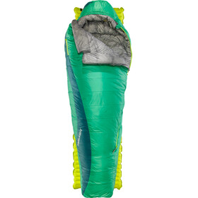 Therm-a-Rest Saros - Sac de couchage - Long vert